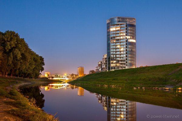 Capital Towers Rzeszów