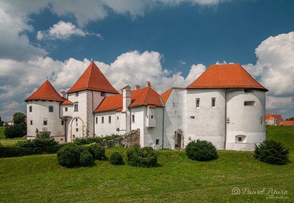 Zamek Varazdin, Stari Grad, Chorwacja