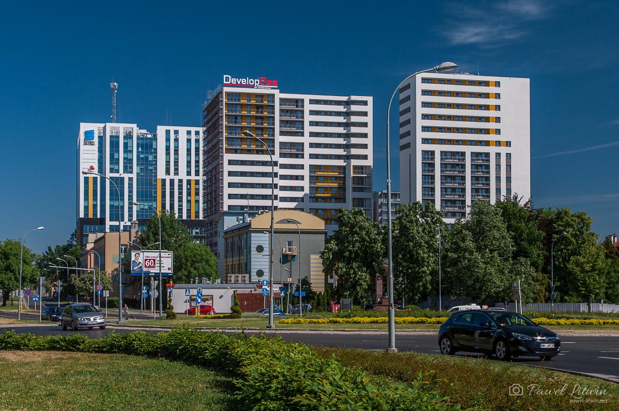 Osiedle SkyRes, Rzeszów