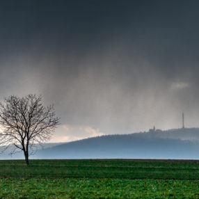 Święty krzyż, fotograf Paweł Litwin
