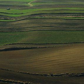 Świętokrzyskie krajobrazy, fotograf Paweł Litwin