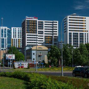 Budynki SkyRes, Rzeszów